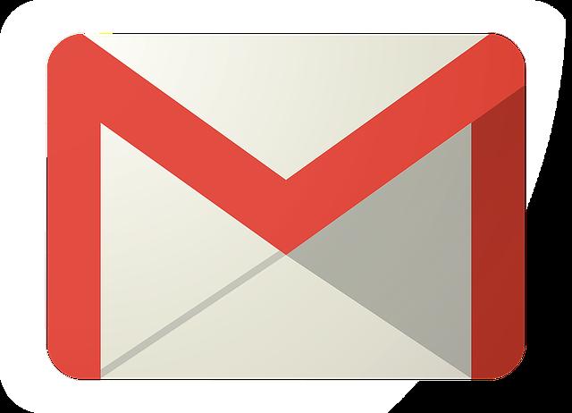 Dvojstupňová ochrana Gmailu