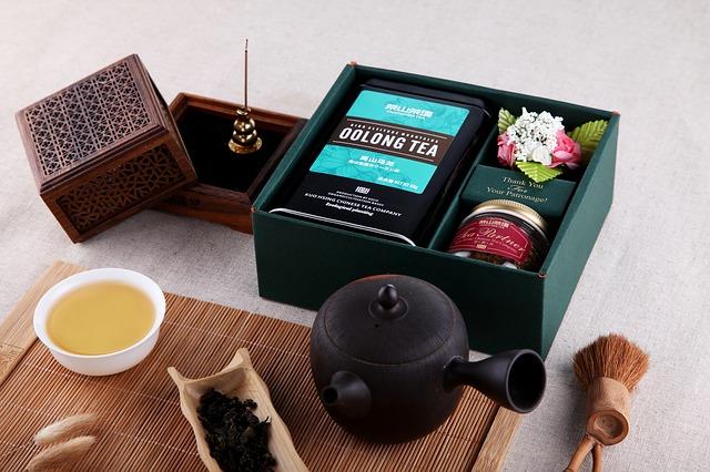 Pitie čaju – ako forma životného štýlu