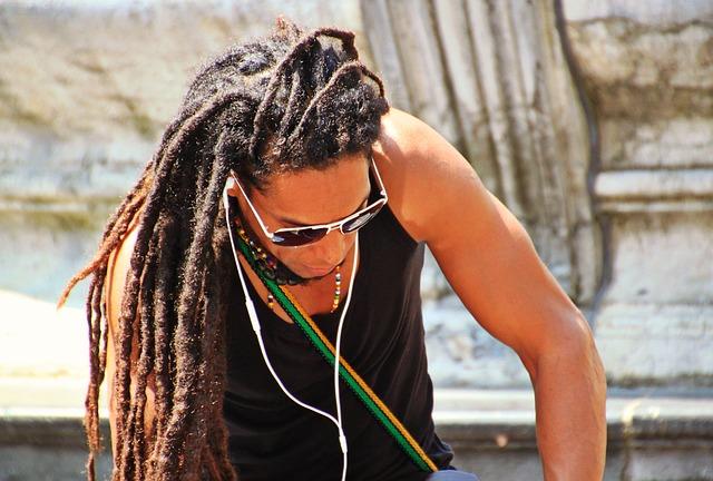 Nepoznané náboženstvo rastafariánov