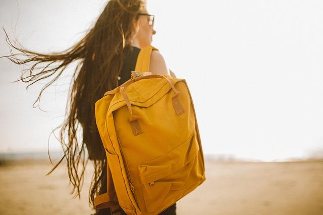 Ako sa zbaliť na 30 dní do jedného batohu?