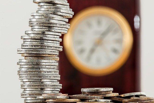 Finančná pôžička? Dobrý nápad ale…