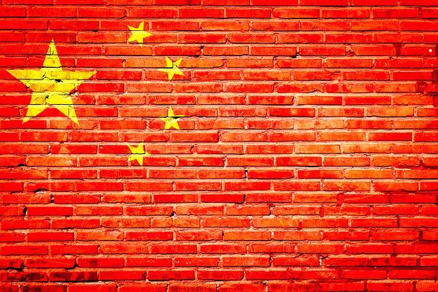 Čínsky technologický zákaz