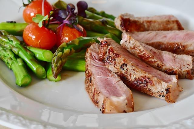 mäso jedlo zelenina.jpg